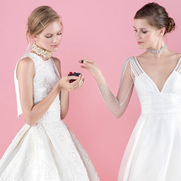 Win Your Dream Wedding Dress from Jesus Peiro worth €2,800