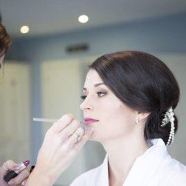 Alanna Wallace Makeup Artist