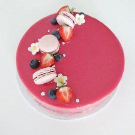 Océane's French Cakes