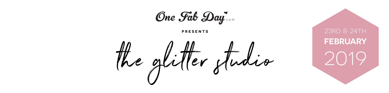 The Glitter Studio